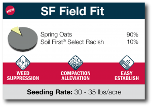 SF Field Fit