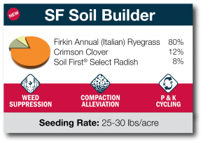 SF Soil Builder