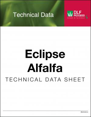 Tech Sheet – Eclipse Alfalfa