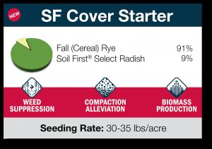 SF Cover Starter