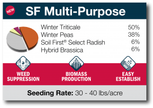 SF Multi-Purpose