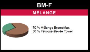 Mélange BM-F