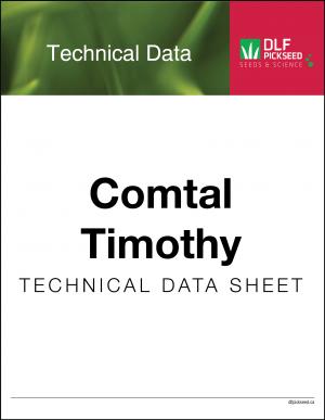 Tech Sheet – Comtal Timothy
