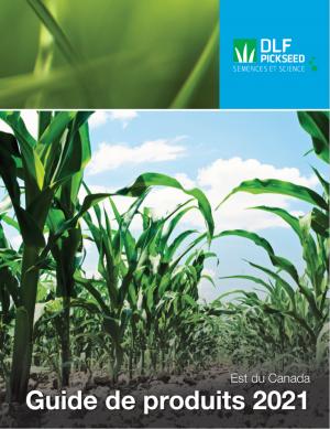 Farm Retail Product Guide – Est du Canada