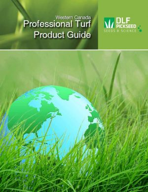 Professional Turf Product Guide – Western Canada